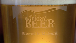 Friday Beer Company Crowdfunding Video