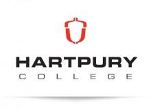 Hartpury - 600