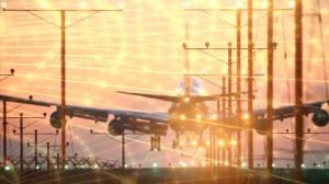 Mercury - Plane