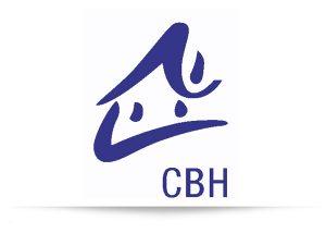 Cheltenham Borough Homes Logo