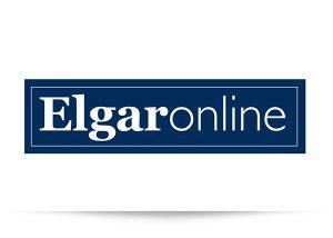 Elgar Online Logo