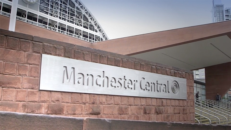 Greater Manchester Video