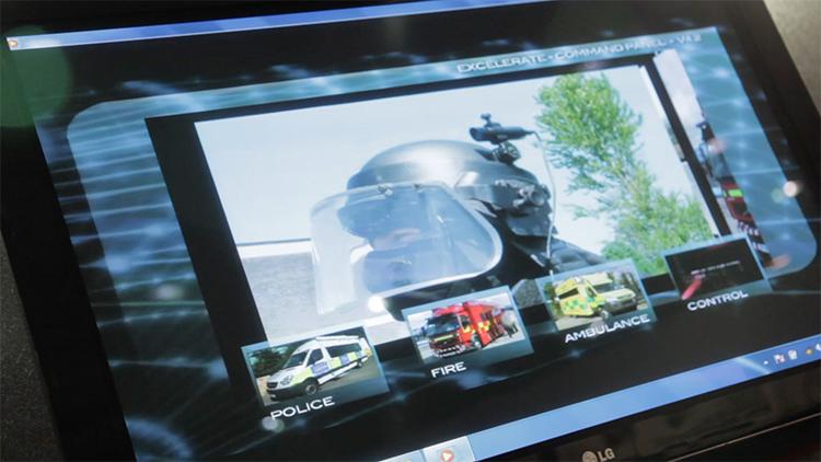 CGI Product Demo