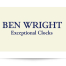 Ben Wright Exceptional Clocks Explainer Video