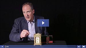 Antiques Explainer Video Production Ben Wright
