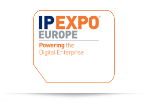 IP Expo Europe Logo