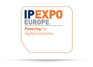 IP Expo Europe Logo