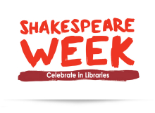 Shakespeare Week Logo