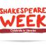 Shakespeare Week Logo