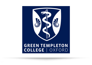 Green Templeton College Oxford Video