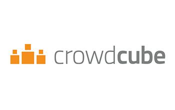 CrowdCube Testimonial Logo