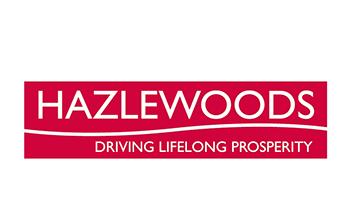 Testimonial Hazlewoods Logo