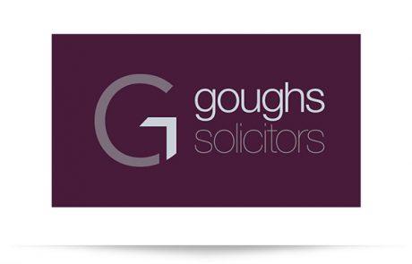 Goughs Logo
