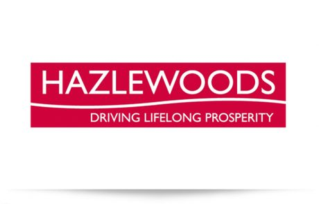 Hazlewoods Accountants Logo
