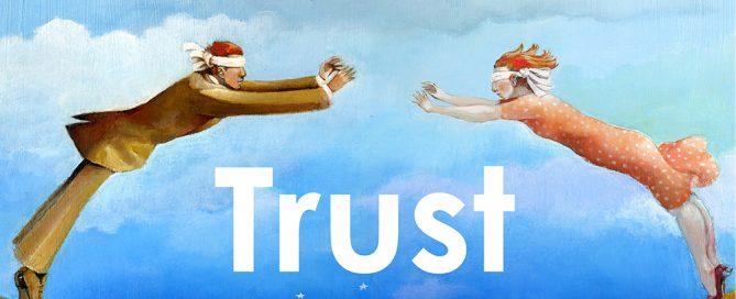 Creating Trust - Video Marketing