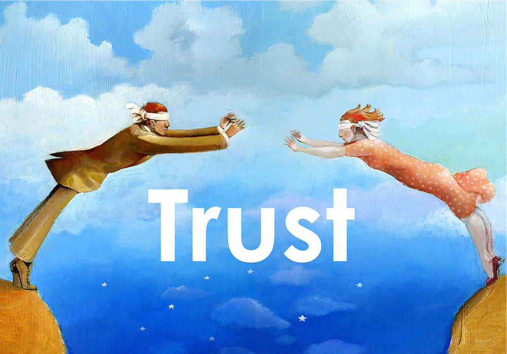 Creating Trust - Video Marketing