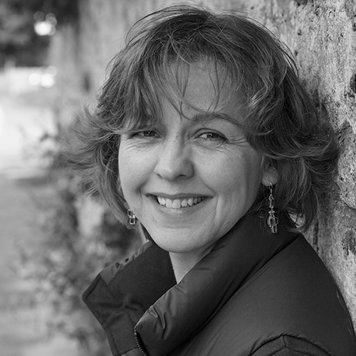 Judith Seegers
