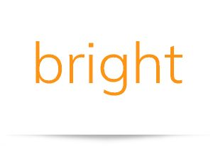 Bright Communications Agency Logo